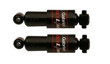 2 Freightliner Century Class Cab Shocks Gabriel 83001 Replaces 18-30378-000