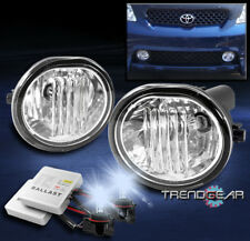 NEW FOG LAMP ASSEMBLY TO2593116 FITS 2003-10 TOYOTA MATRIX RIGHT SIDE 8121001011