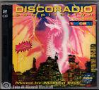 DISCORADIO COMPILATION (1996) CD DOPPIO (SIGILLATO) By Matteo Epis