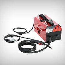 KickingHorse™ F130 IGBT Flux Core Gasless MIG Welder 120V input. Canada stock!