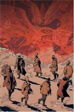 The Horde by Igor Baranko (2004, TPB) DC/Humanoids! WHOLESALE x 3