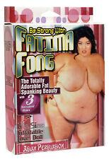 NMC - Puppe Fatima Fong - Liebespuppe / Sexpuppe