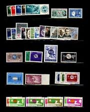 {BJ Stamps} Worldwide Intl. Telecommunications Union 1965 collection  Cat. $685.
