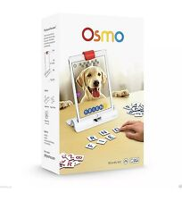 Play Osmo Words Kit (includes Base kit) iPad 4 3 2 Air 2/Air Mini 2/3/4 NEW