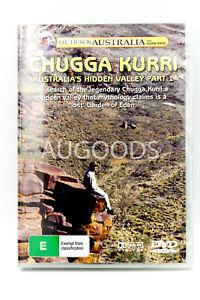 Outback Australia Chugga Kurri Australias Hidden Valley Part 1