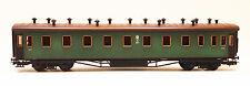 Personenwagen SZD, Liegewagen 11907 H0 HO UdSSR Sowjetische russische Eisenbahn