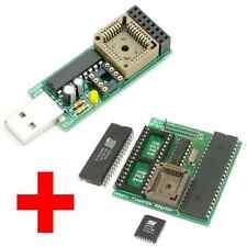 NANO USB Programmer + Legcay Adapter