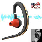 Noise Cancelling Bluetooth Earphone Wireless Headset with Mic For Huawei iPhone