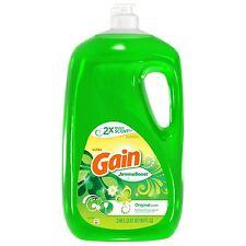 Gain Ultra AromaBoost Dish Detergent (90oz.)