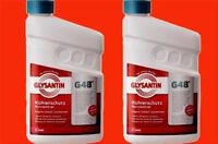 3 Liter PE-Dose (1 L = 6,30 €) BASF Glysantin G48 Kühlerfrostschutz Konzentrat