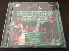 """Country Roads Vol.11"" Dolly Parton, Johnny Cash, J.Denver(20 Tracks, 1999)*VGC*"