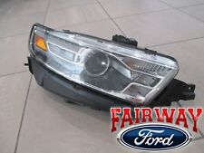 13 & 14 Taurus OEM Ford Projector Head Lamp Light RH Passenger NOT Police / HID