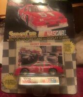 GEOFF BODINE 1990 CUP #11 BUDWEISER FORD NASCAR 1//24 DECALS GB05