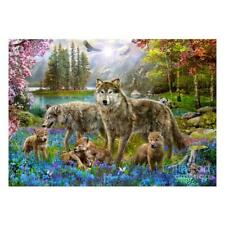 DIY 5D Diamond Painting Embroidery Cross Stitch Images Crafts Wall Decor Kits