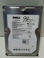 Dell Seagate ST31000640SS 9EF248-050 1TB SCSI (SAS) Hard Drive- Used