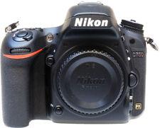 Nikon D750 fotocamera DSLR solo corpo, in scatola solo 538 otturatore count!