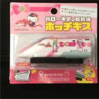 Sanrio Hello Kitty Shinkansen Stapler In Package