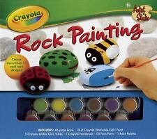 Labat Andrea/ Labat Yancey ...-Rock Painting  HBOOK NEW