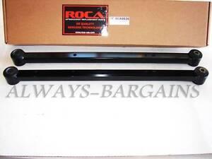 ROCAR Rear Rear Trailing Link Arm Fits Mazda 323 Protege 95-98 RC-RCA0026