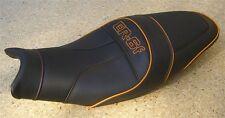 Kawasaki ER-6f ER6n seat cover (present, gift)