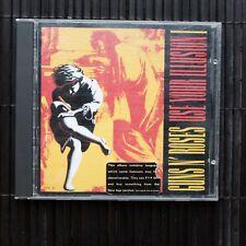 GUNS'N ROSES - USE YOUR ILLUSION 1 -  CD