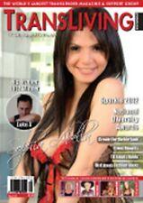 TRANSLIVING 39 Magazine Transgender, Non-Binary, X-Dress, Transvestite Lifestyle