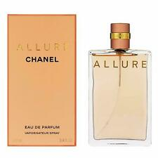 Chanel Allure Perfume - Eau De Parfum Spray 100ml  BRAND NEW
