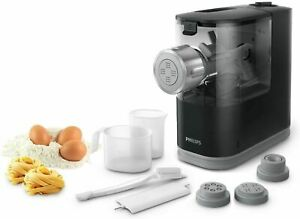 Philips Viva Collection Pasta & Noodle Maker, Fully Automatic,New & Sealed Black