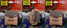EBC HH Front & Rear Brake Pads Set - KTM 1190 & 1290 Adventurer _FA244HH|FA181HH