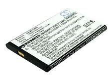 3.7 v batterie pour SAGEM 189207462, My700Xi, my700-xi, myx419, so1a-sn1, ot290, OT