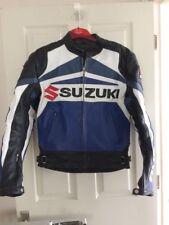 motorbike jacket Suzuki GSXR