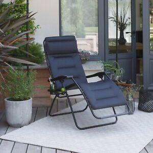 Relaxsessel Lafuma Liegestuhl RSX Clip Air Comfort Klappliegestuhl  XL