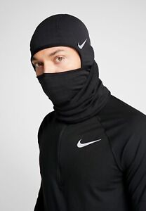 NIKE - BALACLAVA Therma Sphere HOOD - UK SELLER