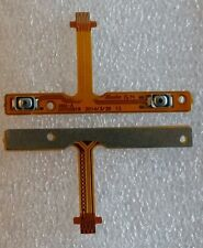 Cavo flex cable volume secondo maggiormente INTERRUTTORE tasto button key HTC ONE MINI 2 m5