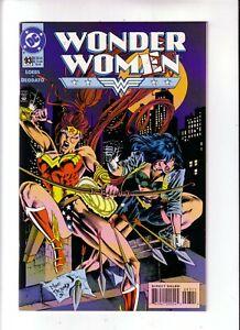 WONDER WOMAN #93 (VF+) 1995