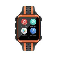 """Microwear H7 1.54"""" Smart Watch Color Touch Screen Waterproof  Android Phone GPS"""