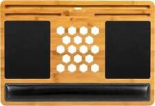 LapGear - Bamboard Pro Lap Desk - Bamboo