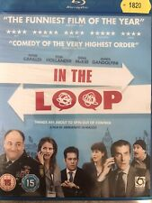 #B1820 - In The Loop [Blu-ray] [DVD][Region 2]