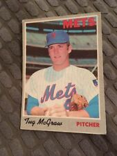 Major Leagues New York Mets Baseball Cards