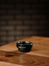 Metabones Speed Booster Canon EF To Micro Four Thirds M4/3