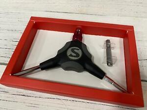 Silca Tool Ypsilon Wrench