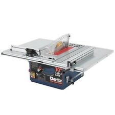 """Clarke 10"""" Table Saw - CTS10D 6500751"""