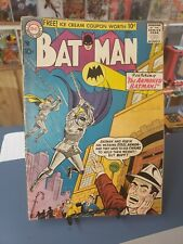 New ListingBatman #111. Golden Age Raw Copy. Beautiful