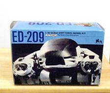 Robocop ED-209 1/16th scale Vinyl Kit Huia Co Ltd Mint in box