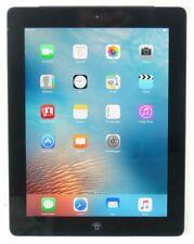 "Apple IPAD 3 64gb graffi B-Ware WLAN + 3g/lte/Cellular 9,7"" Tablet SIM-lock-libero"
