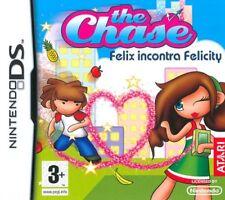 The Chase Felix Meets Felicityatari1032612