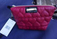 1325e5dd08 Betsey Johnson Multi-Color Makeup Bags   Cases
