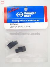 Thunder Tiger PD6464 Grilletes Embrague SSK Clutch Zapato (2) modelismo