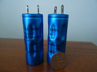 X2 Philips 2200uf 63v Capacitors, excellent for audio, Amplifiers, cd players
