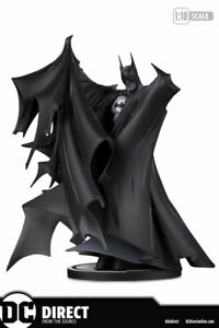 DC Comics Batman Black & White Todd McFarlane Version 2 Deluxe Statue